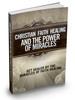 Christian Faith Healing