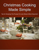 Christmas Cooking Made Simple