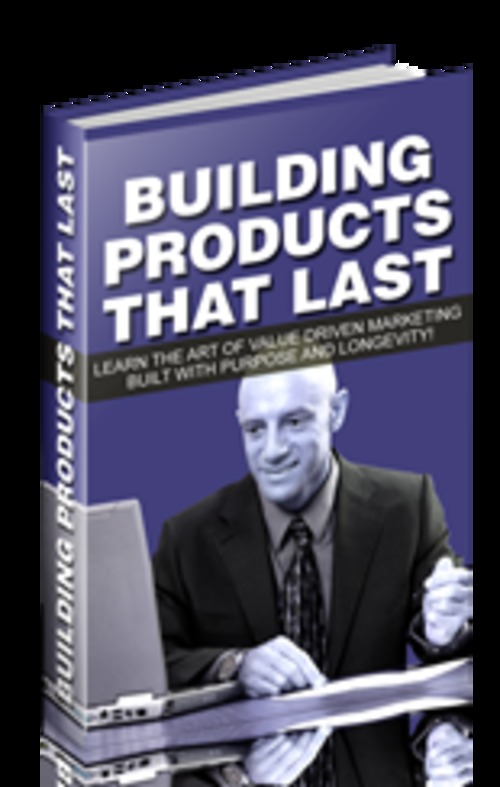 Product picture Building Products That Last