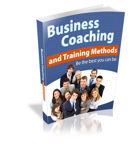 Product picture Business Coaching and Training