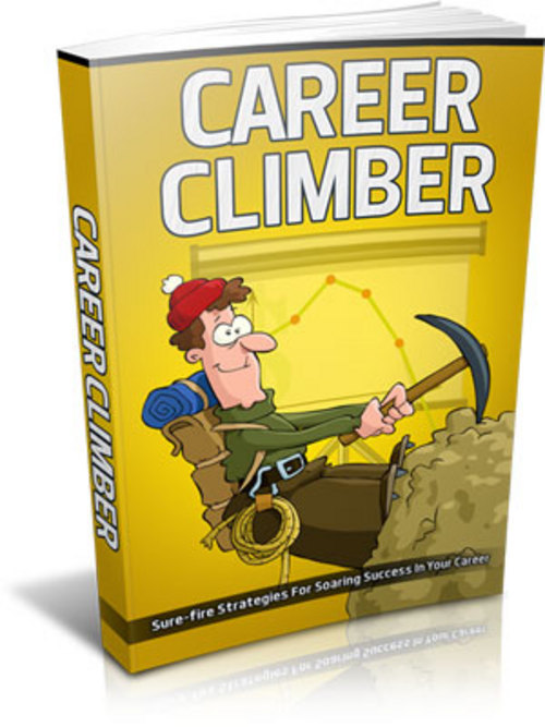 Product picture Career Climber