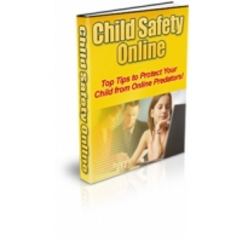 Product picture Child Safety Online eBook