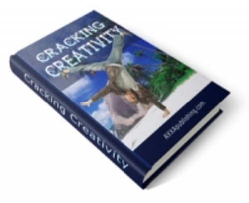 Product picture Cracking Creativity eBook
